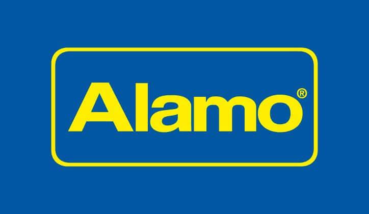 Autoverhuur Alamo