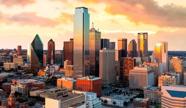 Citytrip Dallas