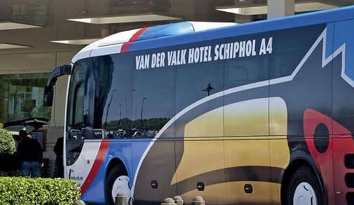 Hotel van der Valk Schiphol