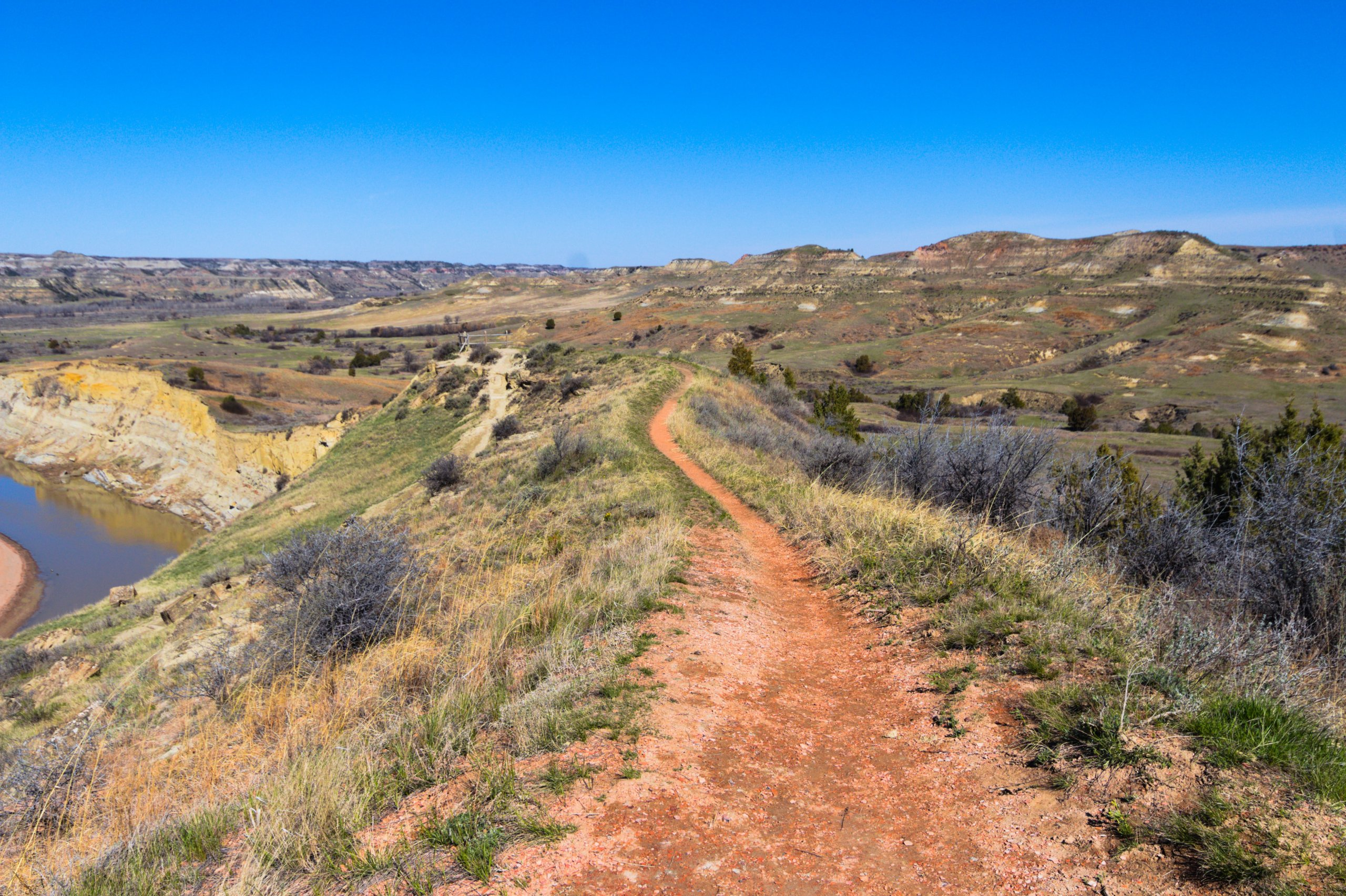 Theodore National Park