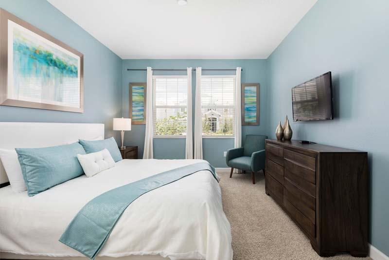 Vakantiehuis 6 Slaapkamers : Florida escape homes vakantiehuis huren florida