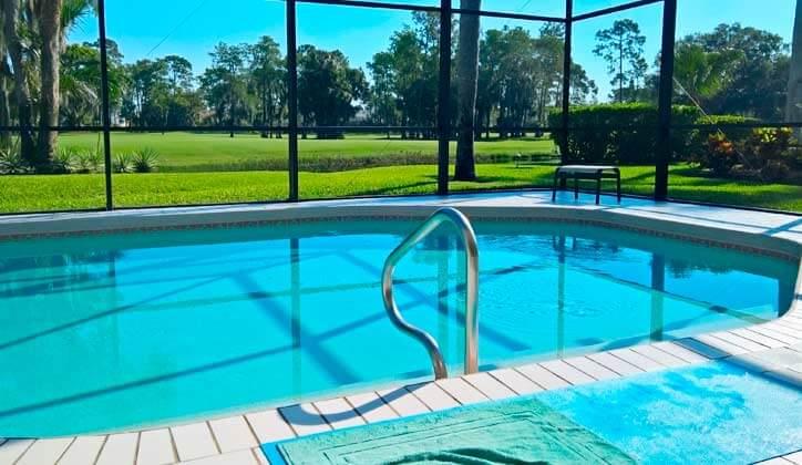 Amerika vakantie Florida vakantiehuizen