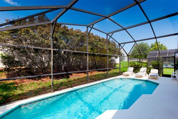 Executive vakantiehuis Florida