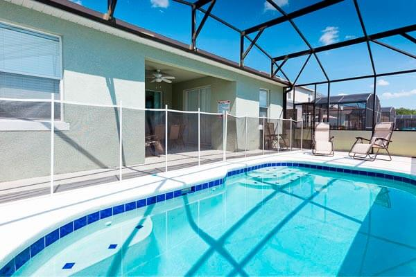 Executive Plus vakantiehuis Florida