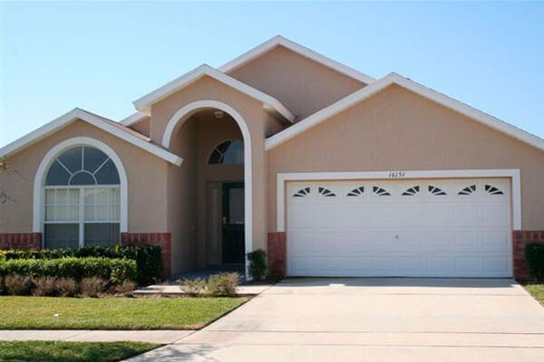 Vakantiehuis Florida huren Standard Homes